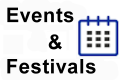 Flinders Events and Festivals Directory